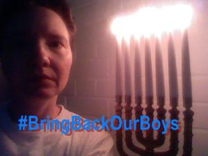 BringBackOurBoys from Henny per gov.il