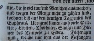Josephus Seite 331