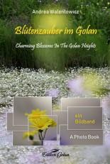 Blütenzauber im Golan